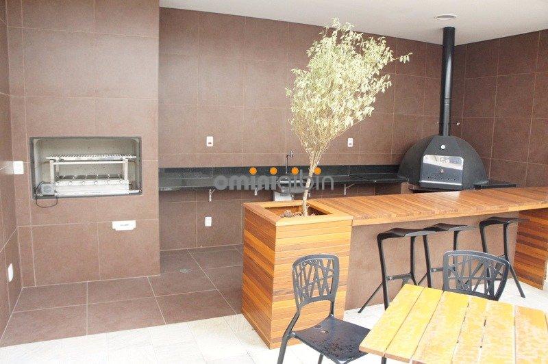 Apartamento Padrão à venda, Parque Industrial Tomas Edson, São Paulo