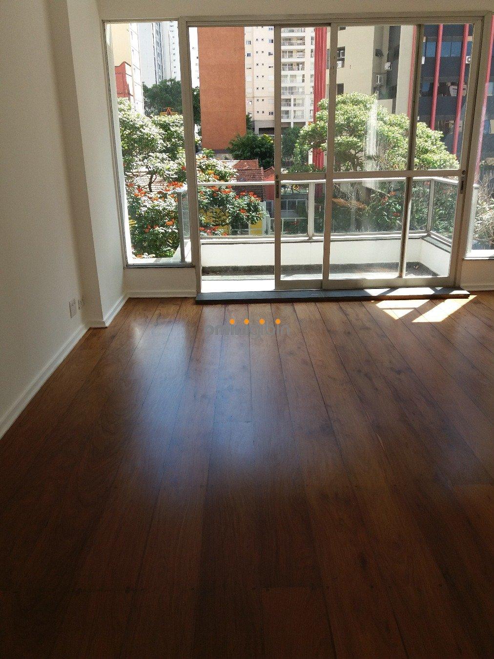 Apartamento para Venda/Locação - Paraíso