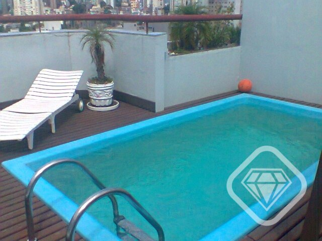 Coberturas de 3 dormitórios em Santana, Porto Alegre - RS