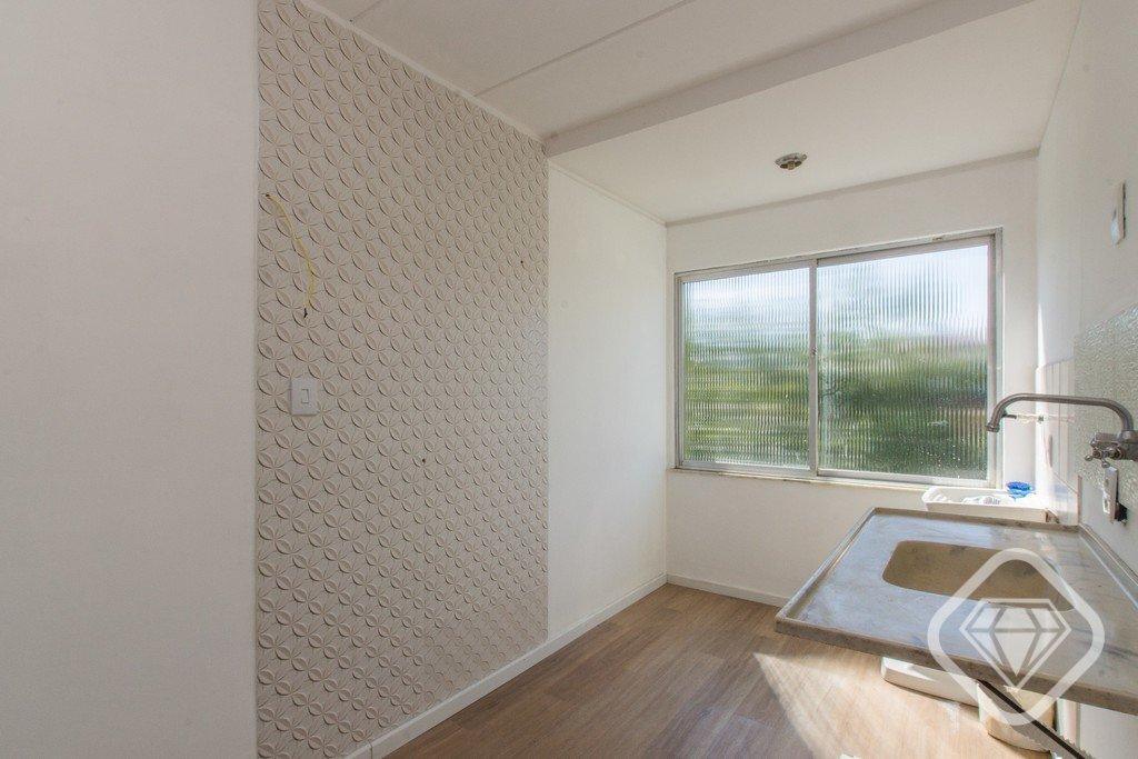Apartamento com quarto para Alugar, 41.07 m²
