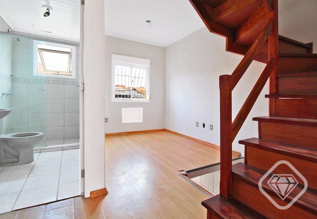 Casa em Condomínio com quartos para Alugar, 91.52 m²
