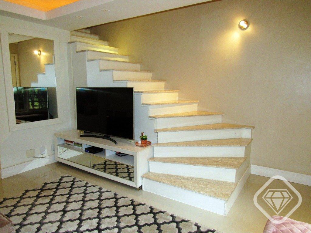 Casa em Condomínio com quartos para Alugar, 145.05 m²