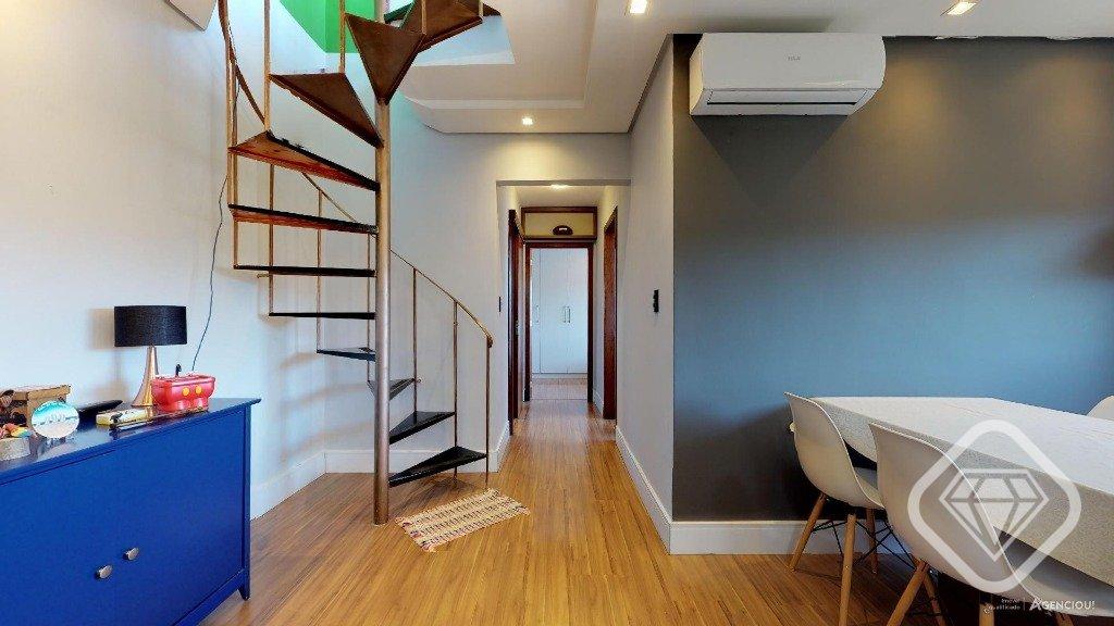 Apartamento com quartos para Alugar, 169.65 m²