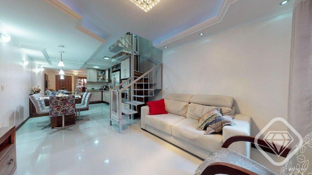 Casa em Condomínio com quartos para Alugar, 112.54 m²