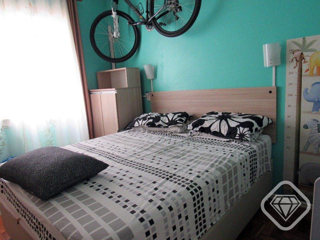Apartamentos de 1 dormitório em Tristeza, Porto Alegre - RS