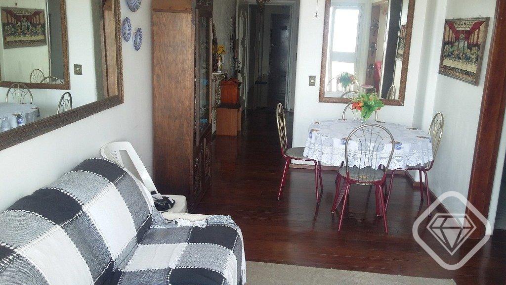 Apartamentos de 3 dormitórios em Vila Assunção, Porto Alegre - RS