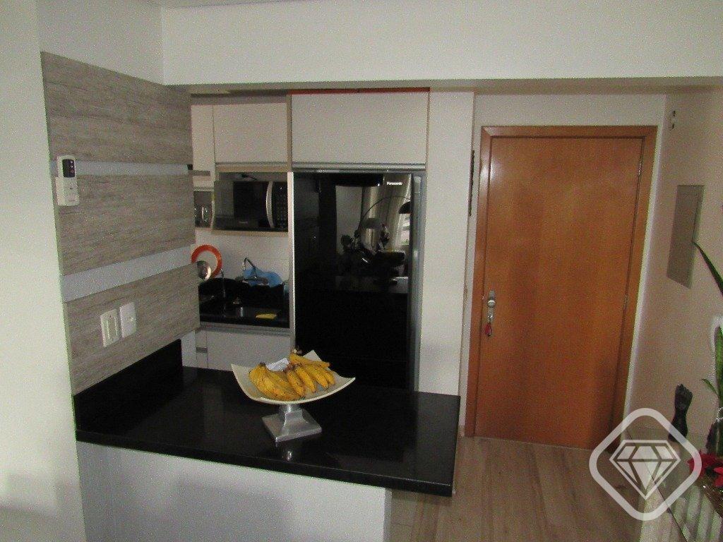 Apartamentos de 3 dormitórios em Cristal, Porto Alegre - RS