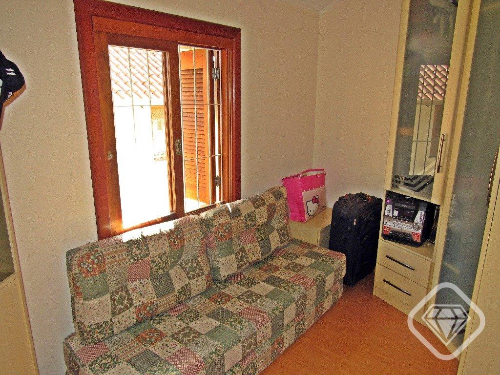 Casa Em Condominio de 2 dormitórios em Tristeza, Porto Alegre - RS