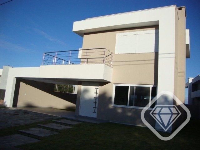 Casa Em Condominio de 3 dormitórios em Aberta Dos Morros, Porto Alegre - RS
