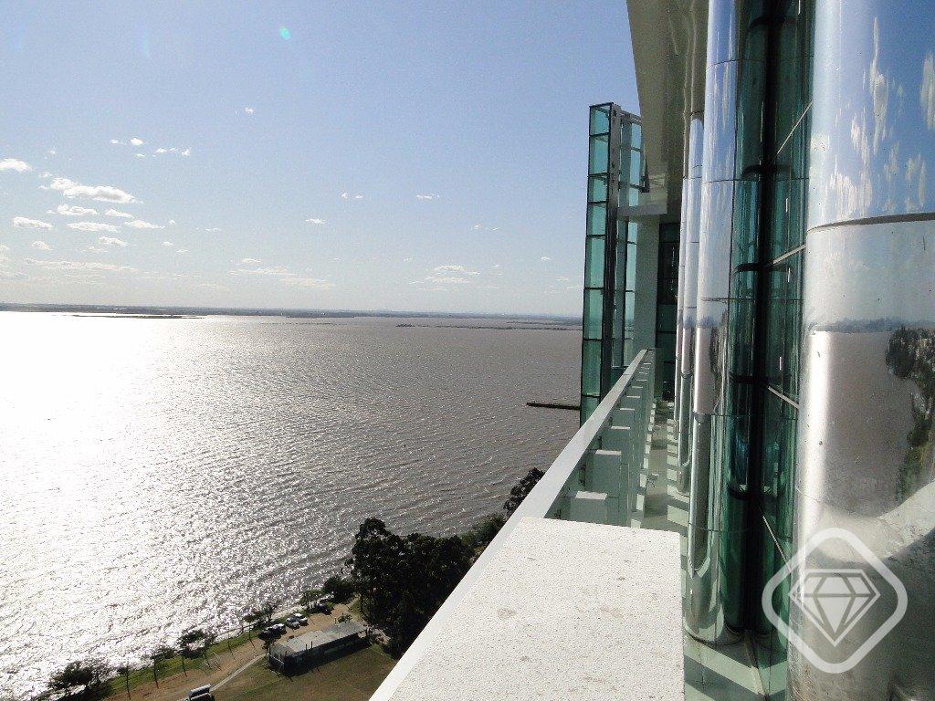 Apartamentos de 1 dormitório em Cristal, Porto Alegre - RS
