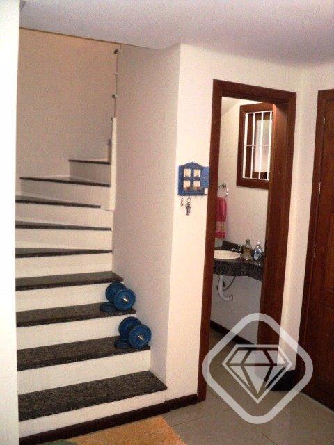 Casa de 3 dormitórios em Jardins Do Prado, Porto Alegre - RS