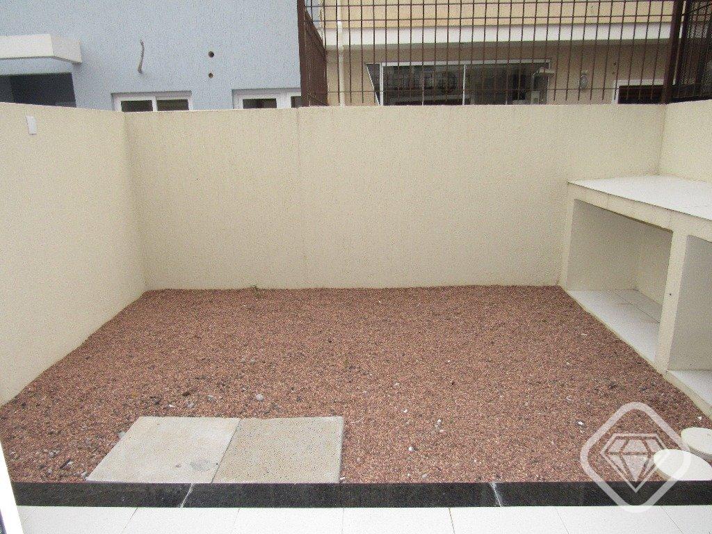 Casa para Venda 126 m²  com 3 quartos