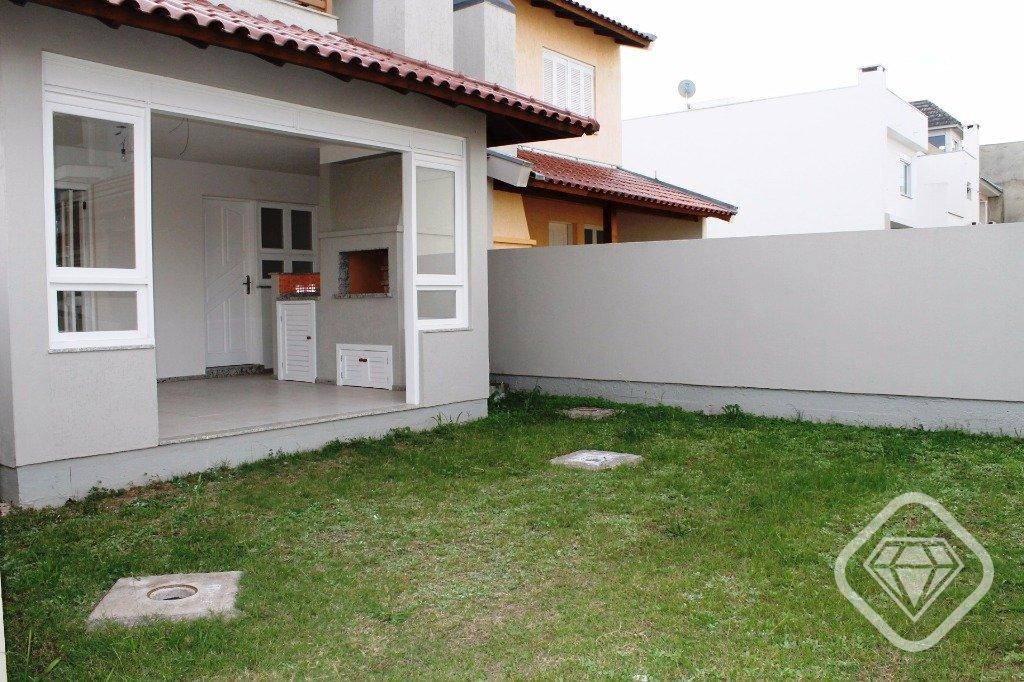 Casa de 3 dormitórios em Hipica, Porto Alegre - RS