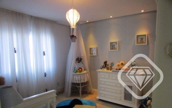Casa Em Condominio de 3 dormitórios em Belem Novo, Porto Alegre - RS