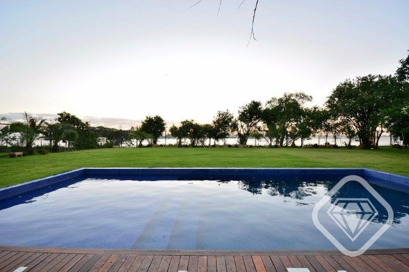 Casa Em Condominio de 3 dormitórios em Tristeza, Porto Alegre - RS
