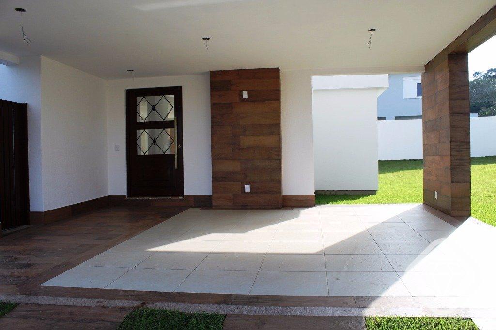 Casa Em Condominio de 3 dormitórios em Hipica, Porto Alegre - RS