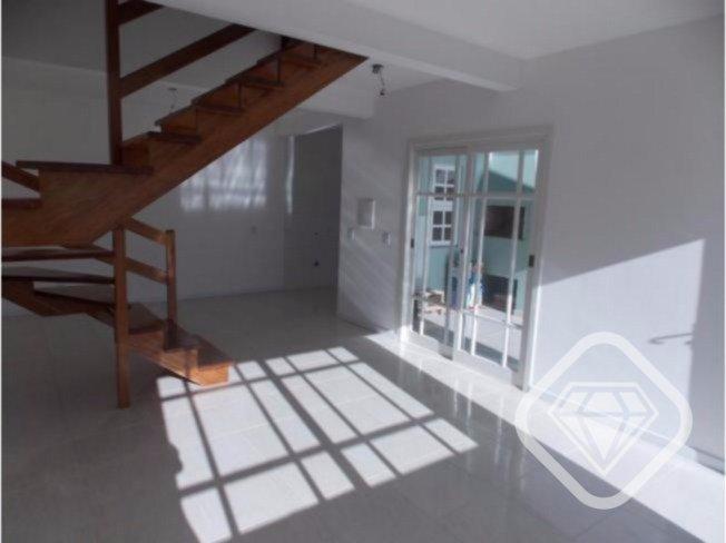 Casa Em Condominio de 2 dormitórios em Aberta Dos Morros, Porto Alegre - RS