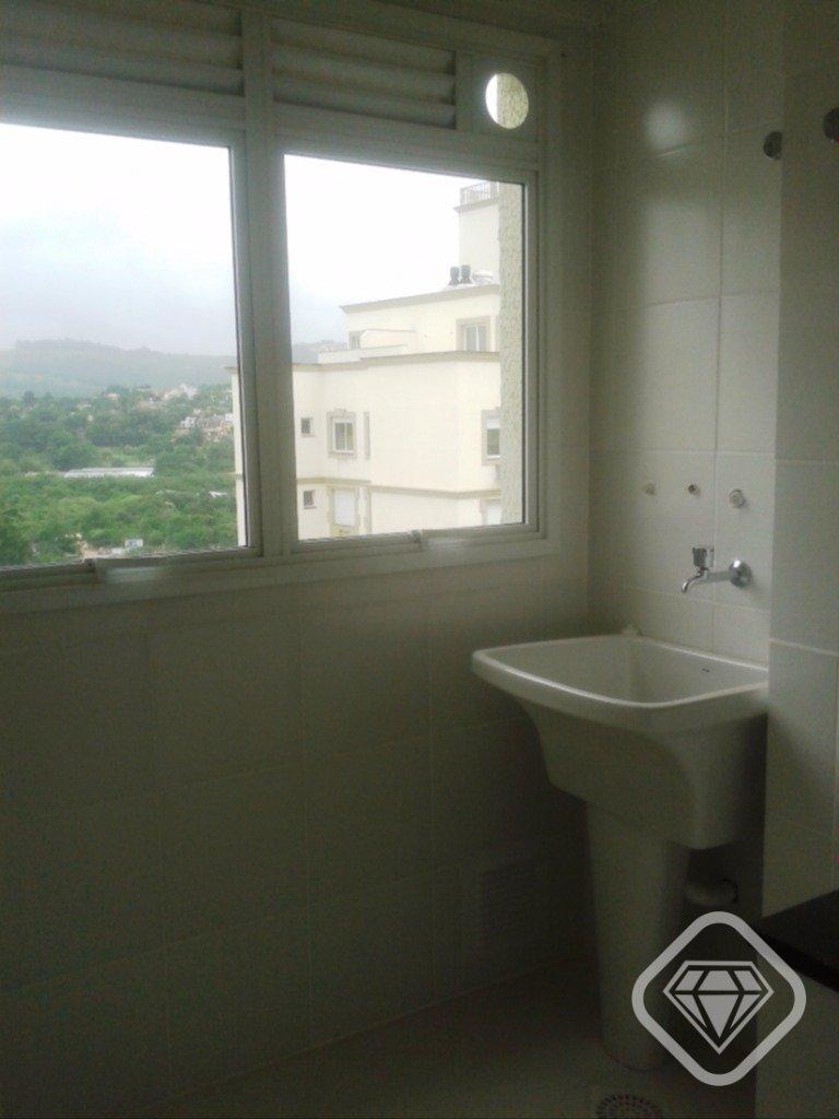 Coberturas de 3 dormitórios em Cavalhada, Porto Alegre - RS