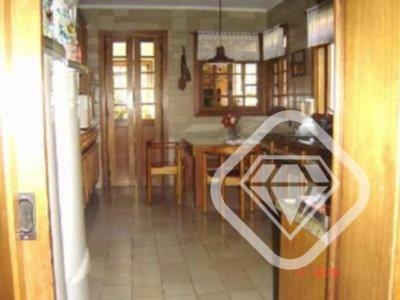 Casa de 3 dormitórios em Jardim Isabel, Porto Alegre - RS