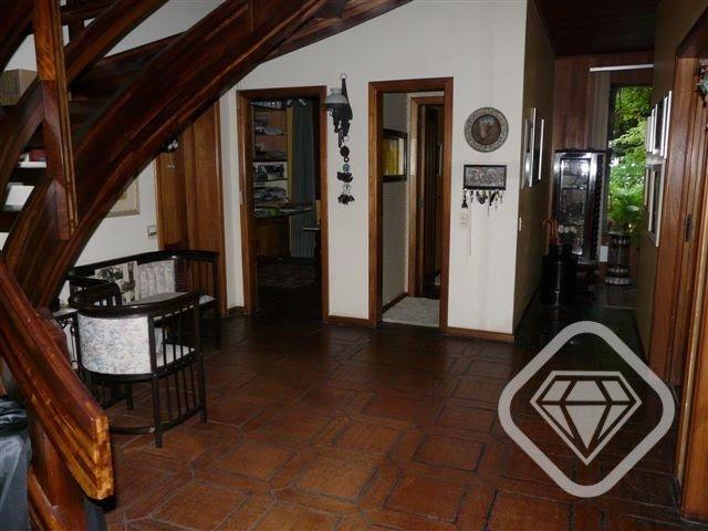 Casa para Venda 640 m²  com 4 quartos