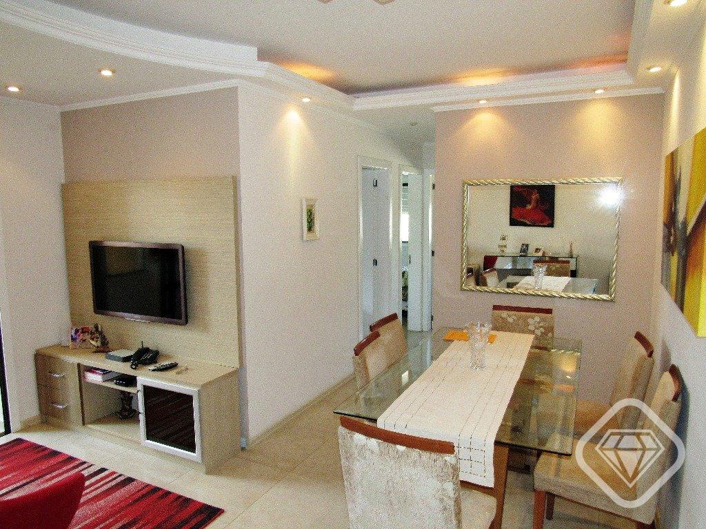 Apartamentos de 3 dormitórios em Nonoai, Porto Alegre - RS