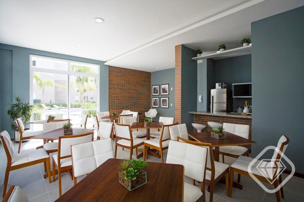 Apartamento / 3 dormitórios / suíte / 61 m / novo, pronto para morar / garagem De:  R$ 357.900,00 Por: R$ 261.500,00  Brilhante Imóveis RS vende, OPORTUNIDADE, apartamento novo, nunca habitado, com 3 dormitórios, suíte, living 2 ambientes, cozinha, área de serviço, infraestrutura completa, vaga de garagem, excelente localização, entre av Cavalhada e Juca Batista, próximo ao Zaffari de Ipanema.  * fotos reais da infraestrutura e fotos sugestivas do apartamento decorado.  Informações: 99346-1211 (whatsapp)