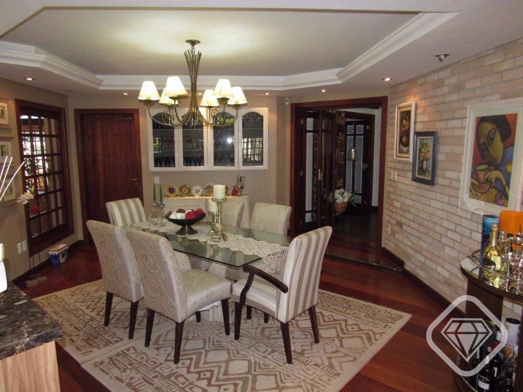 Casa para Venda 468 m²  com 4 quartos