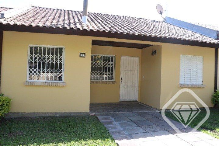 Casa em Condomínio com quartos para Alugar, 124.61 m²
