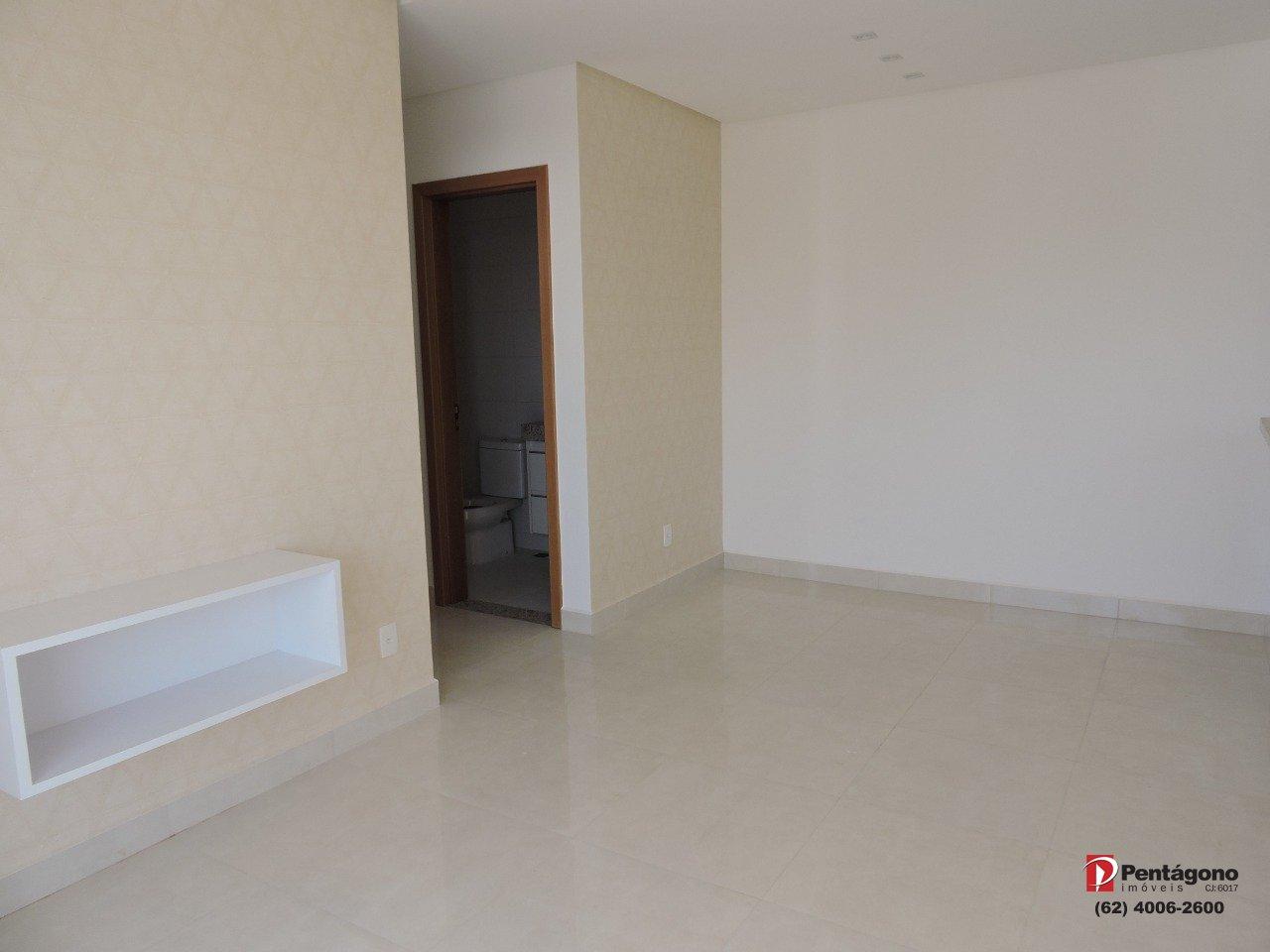 Apartamento com 2 quartos no Setor Universitário