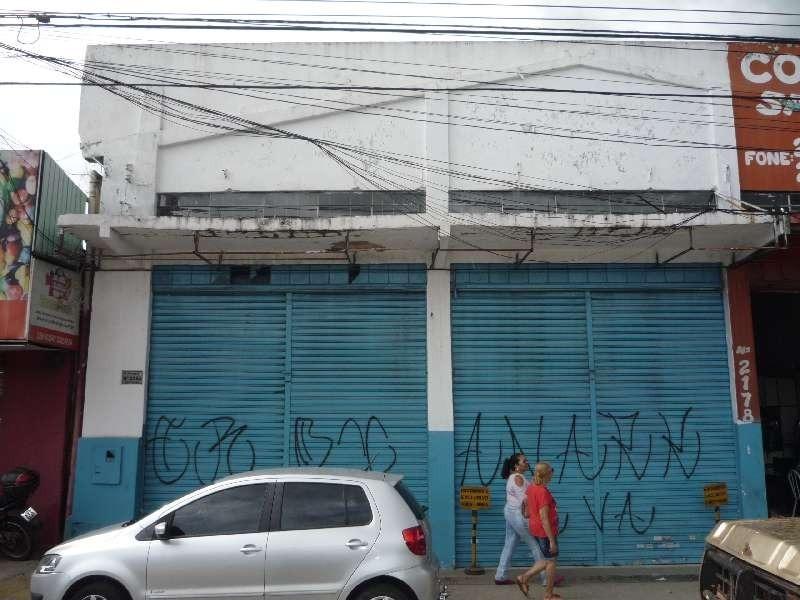 Galpão Comercial na Av. Anhanguera