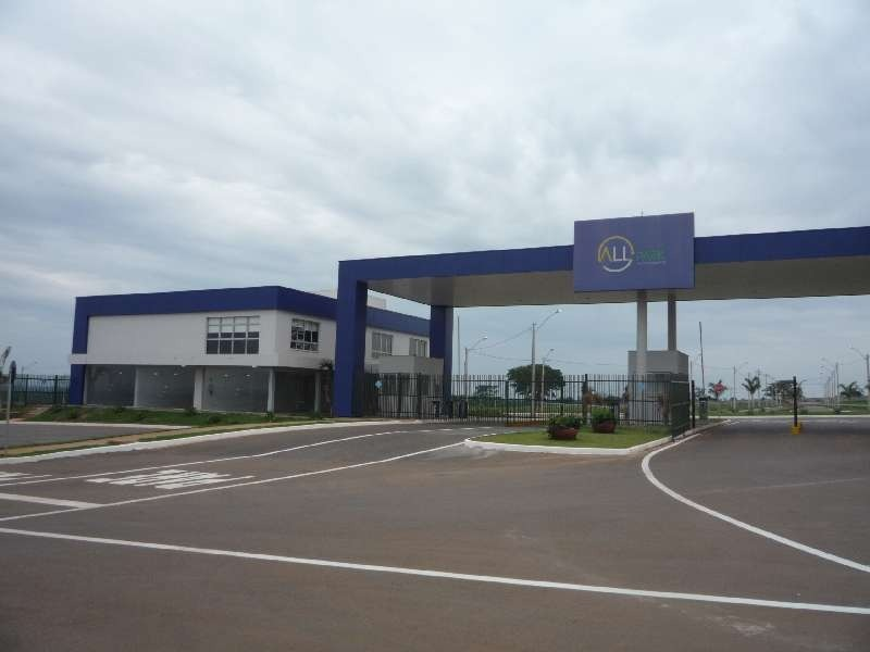 Loja Comercial no All Park Polo Empresarial