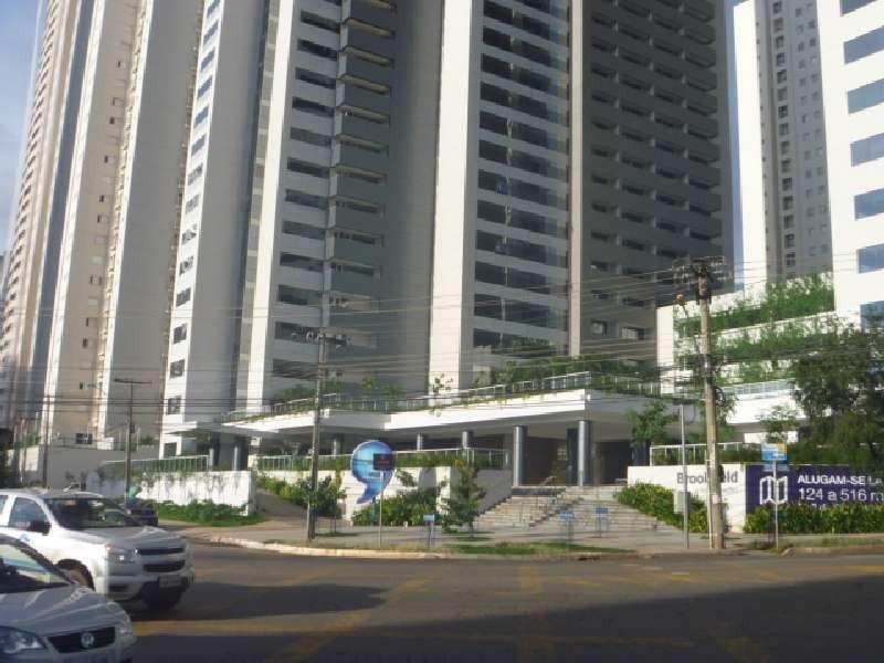Sala Comercial com aproximadamente 38 m² Jd. Goiás