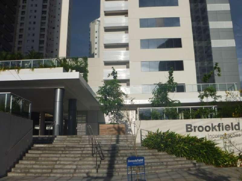 Sala Comercial com aproximadamente 28 m²Jd. Goiás