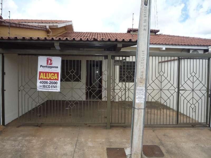 Casa 02 quartos Bairro Rodoviário