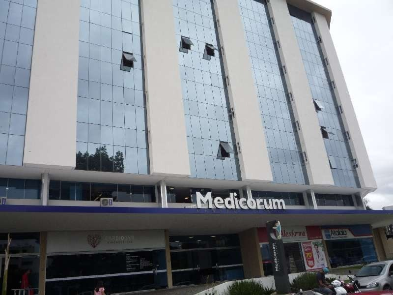 Sala Comercial com 25 m² no Jardim América