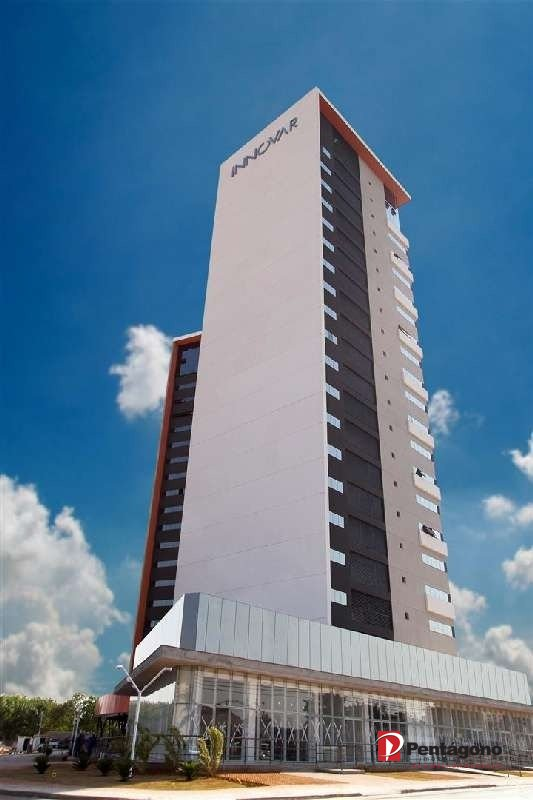 Pavimento corporativo próximo ao Buriti Shopping