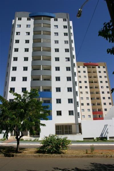 Apartamento com 3 quartos nos Parque Amazônia
