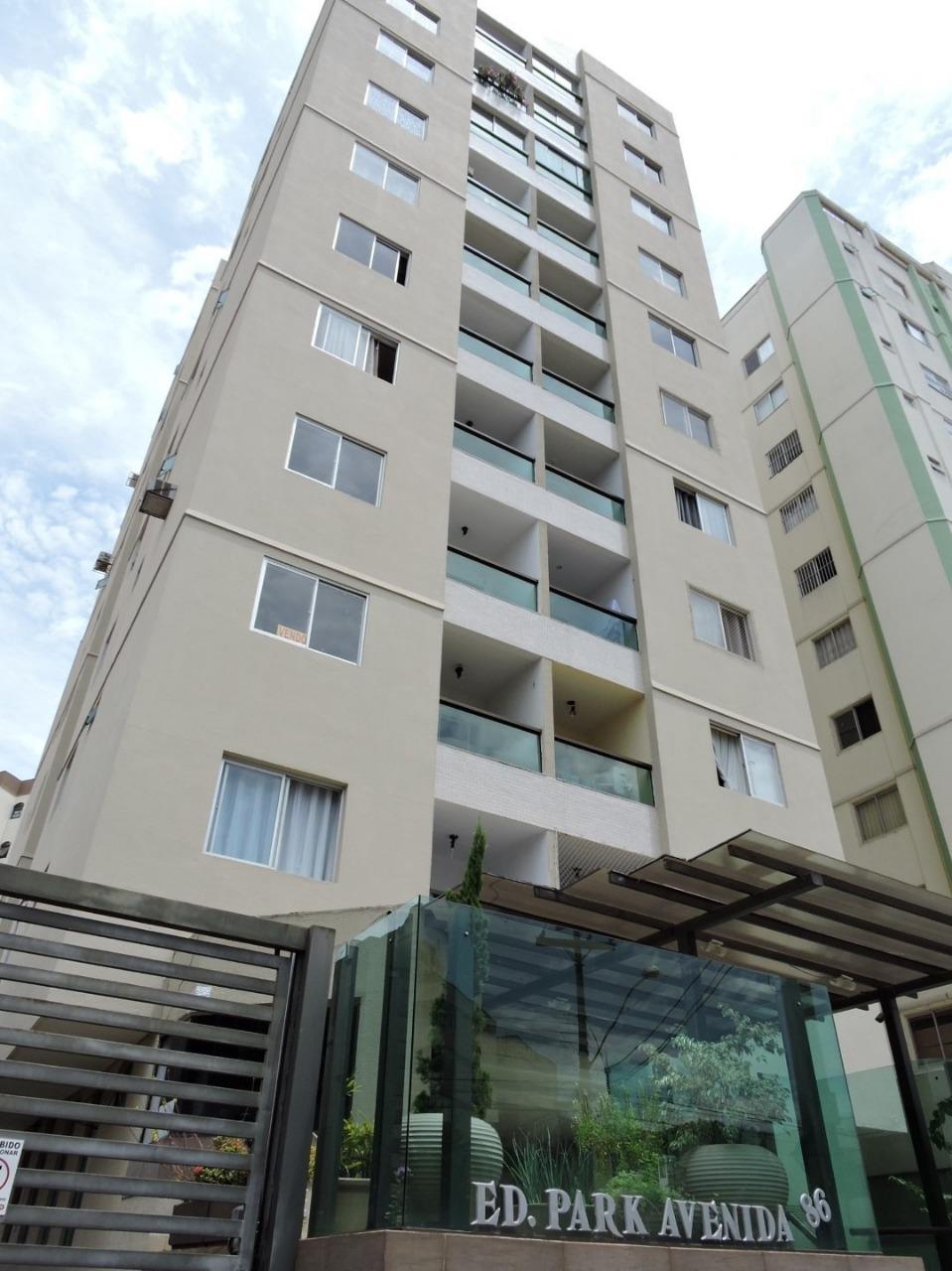 Apartamento 1 quarto no Setor Universitário