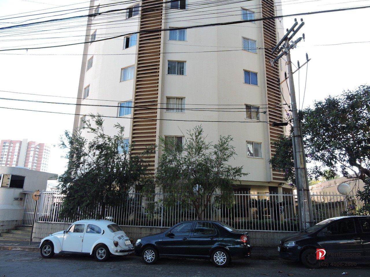 Apartamento 1 quarto próximo ao Fórum