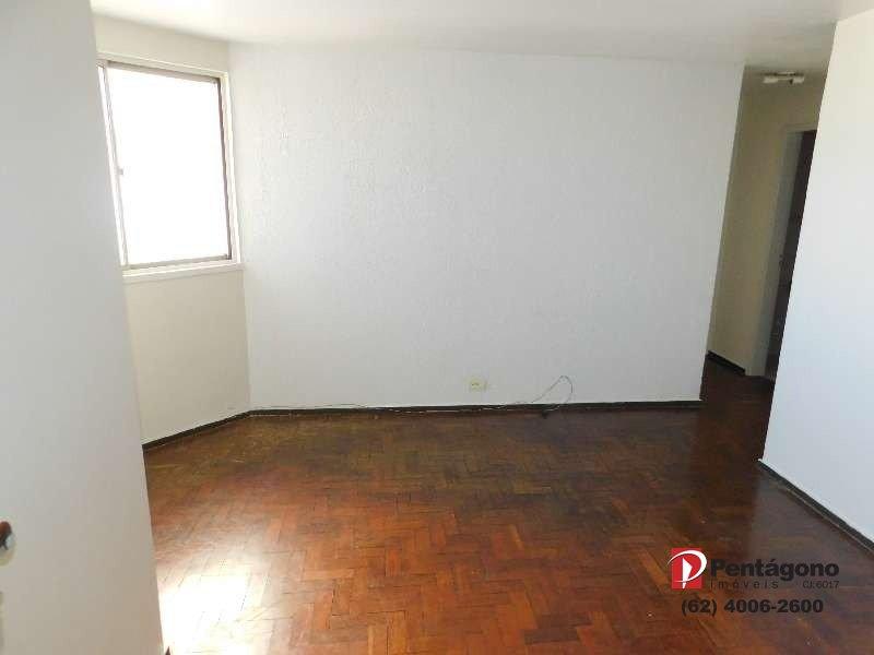 Apartamento com 02 quartos no Setor Central