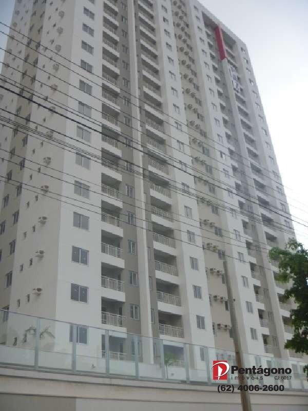 Apartamento com 02 quartos no Bairro Ipiranga