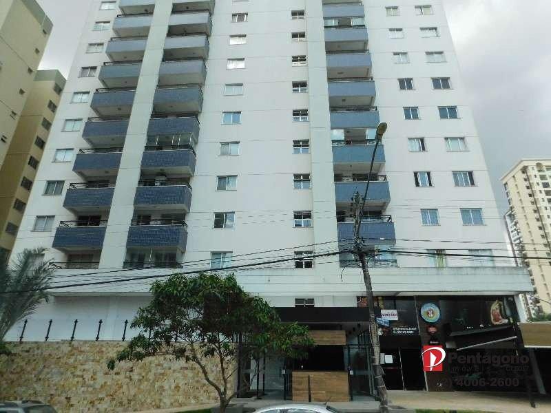 Apartamento com 02 quartos no Setor Bela Vista