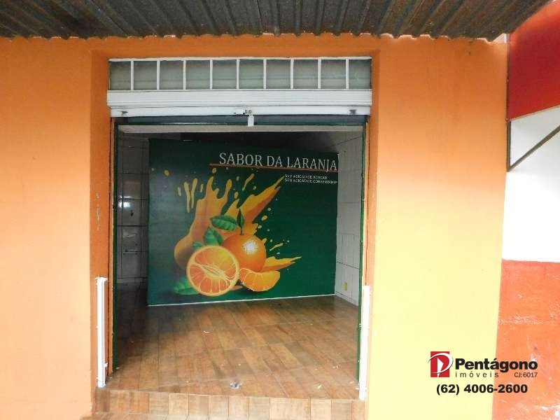 Sala comercial no Parque Amazonia