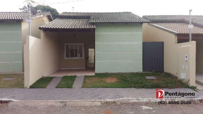 Casa Condomínio 02 Quartos Village Santa Rita III