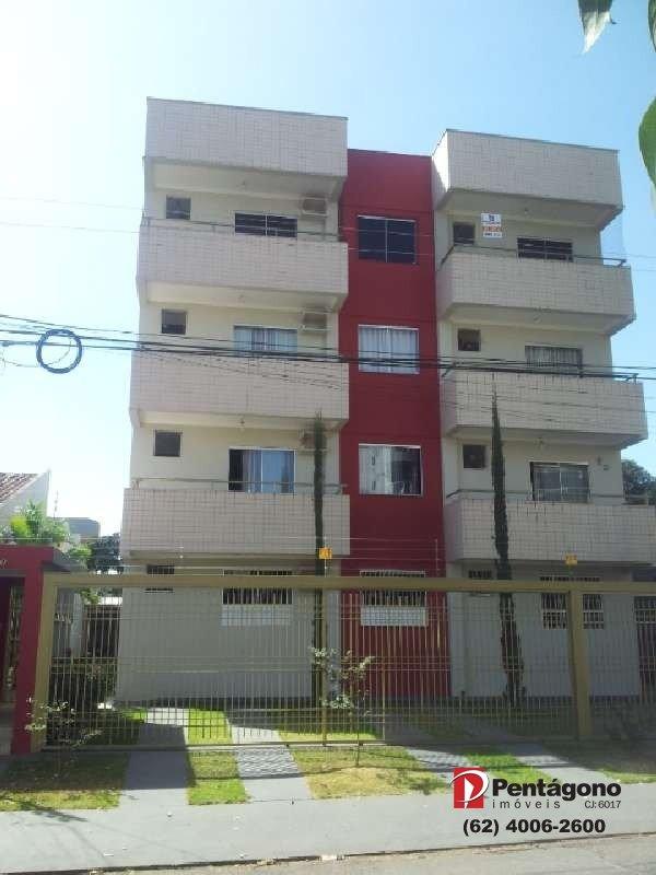 Apartamento com 03 quartos no Jardim �merica