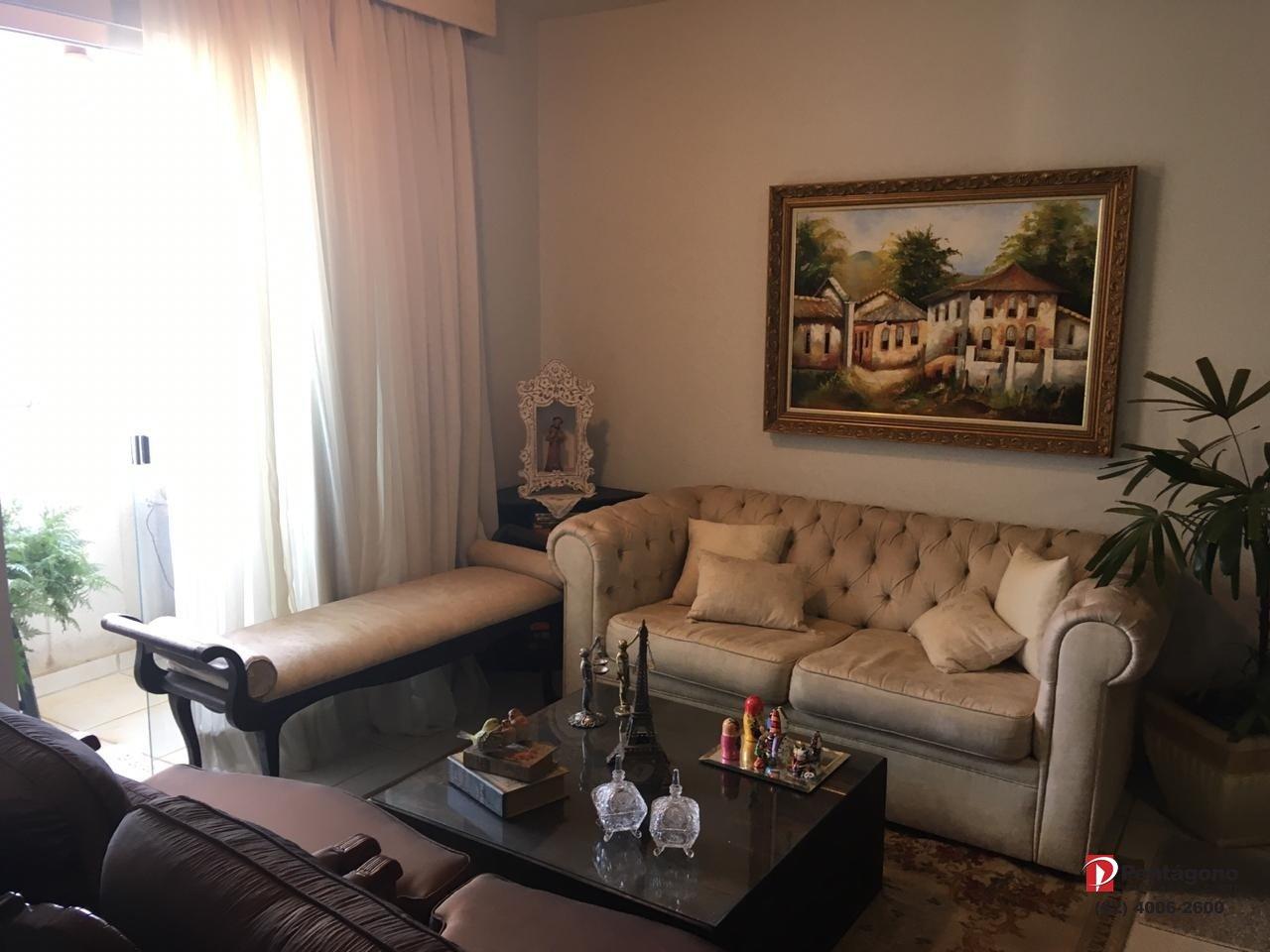 Apartamento 2Q, Setor Negrão de Lima