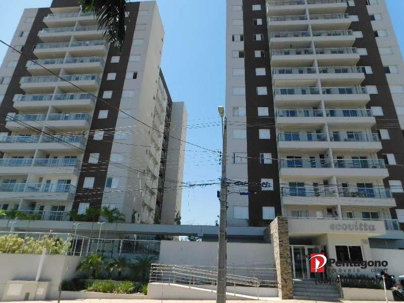 Apartamento com 02 Quartos Setor Vila Rosa