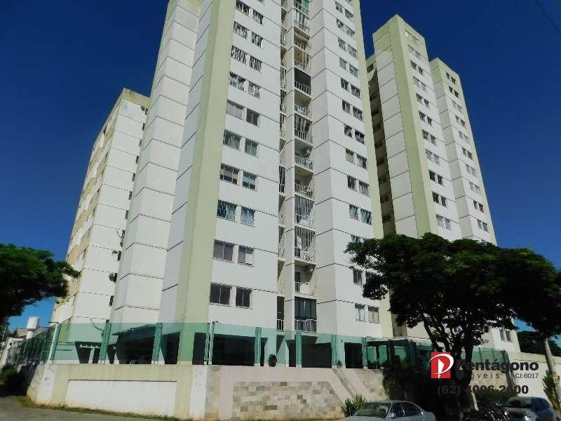 Apartamento com 02 quartos no Jardim America