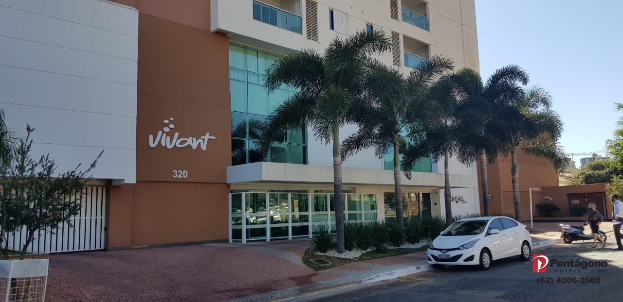 Apartamento 2 Quartos +Office Setor Marista
