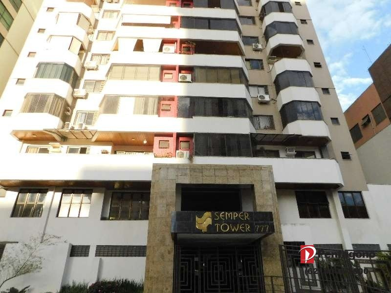 Apartamento com 04 quartos no Setor Bueno